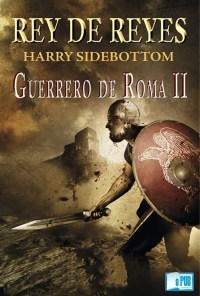 Rey de reyes - Harry Sidebottom portada