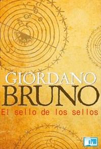 El sello de los sellos - Giordano Bruno portada