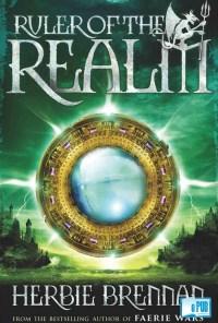 Ruler of the Realm - Herbie Brennan portada