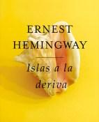 Islas a la deriva - Ernest Hemingway portada