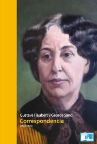 Correspondencia - Gustave Flaubert y George Sand portada