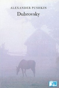 Dubrovsky - Aleksandr Pushkin portada