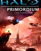 Halo Primordium - Greg Bear portada