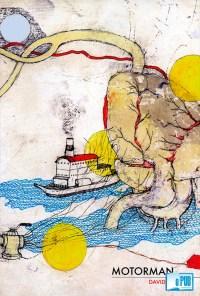 Motorman - David Ohle portada