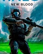 new-blood-matt-forbeck-portada