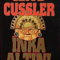 İnka Altını / Clive Cussler
