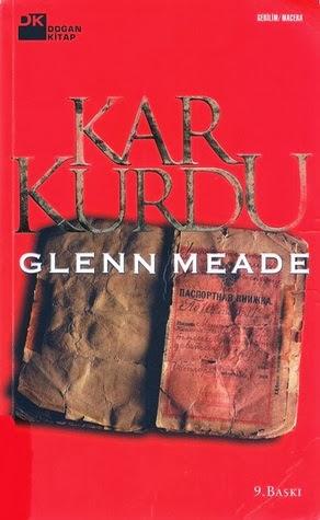 Kar Kurdu / Glenn Meade