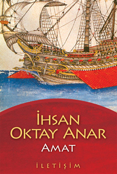 Amat / İhsan Oktay Anar