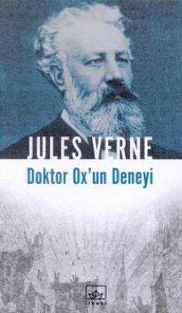 Doktor Ox'un Deneyi / Jules Verne