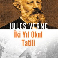 İki Yıl Okul Tatili / Jules Verne