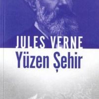 Yüzen Şehir / Jules Verne