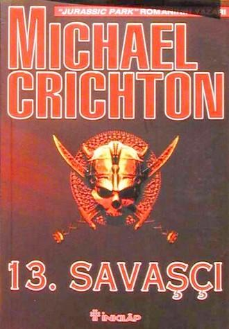 13.Savaşçı / Michael Crichton