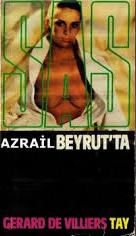 Azrail Beyrut'ta