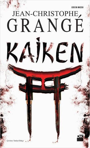 Kaiken / Jean-Christophe Grange