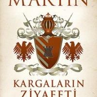 Kargaların Ziyafeti / George R.R. Martin
