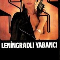 SAS / Leningradlı Yabancı / Gerard De Villiers