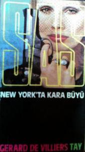 New York'ta Kara Büyü