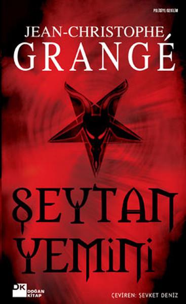 Şeytan Yemini / Jean Christophe Grange