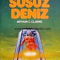 Susuz Deniz / Arthur C.Clarke