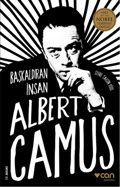 Başkaldıran İnsan / Albert Camus