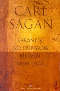 Karanlık Bir Dünyada Bilimin Mum Işığı / Carl Sagan