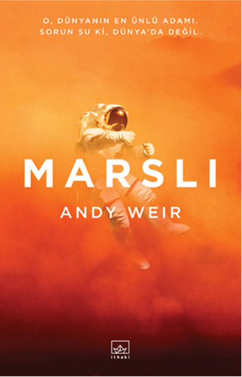 Marslı / Andy Weir