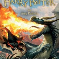 Harry Potter ve Ateş Kadehi / J.K.Rowling