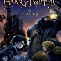 Harry Potter ve Felsefe Taşı / J.K.Rowling