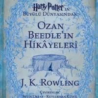 Ozan Beedle'ın Hikayeleri / J.K.Rowling