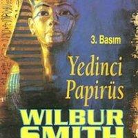Yedinci Papirüs / Wilbur Smith