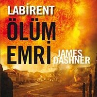 Ölüm Emri / James Dashner