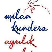 Ayrılık Valsi - Milan Kundera