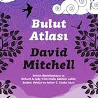 Bulut Atlası / David Mitchell