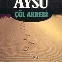 Çöl Akrebi / Osman Aysu