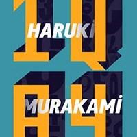 1Q84 / Haruki Murakami