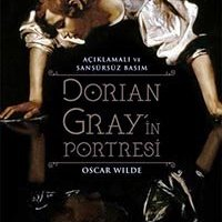 Dorian Gray'in Portresi / Oscar Wilde