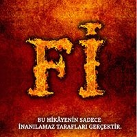 Fi / Akilah Azra Kohen