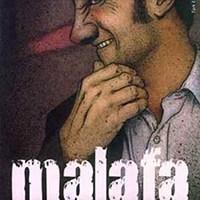 Malafa / Hakan Günday