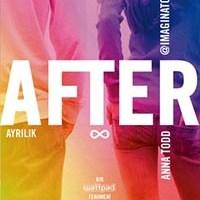Ayrılık / After 3 / Anna Todd