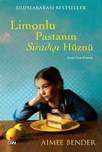 Limonlu Pastanın Sıradışı Hüznü / Aimee Bender