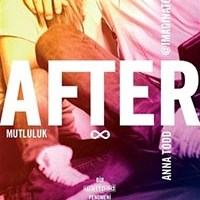 Mutluluk / After 4 / Anna Todd