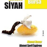 Sarı Siyah Bursa / Ahmet Nacar, Ahmet Şerif İzgören