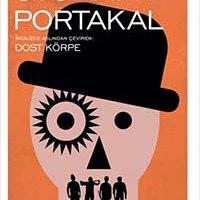 Otomatik Portakal / Anthony Burgess