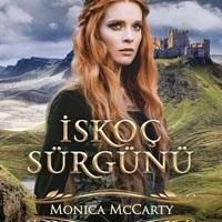 İskoç Sürgünü / Monica McCarty