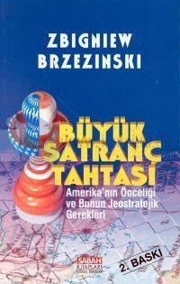 Büyük Satranç Tahtası / Zbigniew Brzezinski