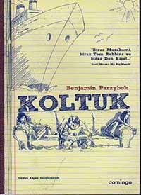 Koltuk / Benjamin Parzybok