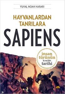 Sapiens / Yuval Noah Harari