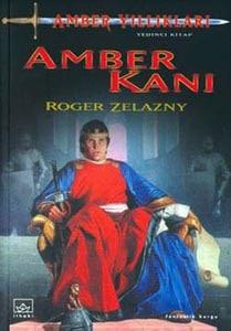 Amber Kanı