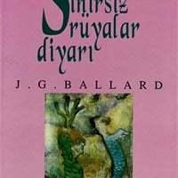 Sınırsız Rüyalar Diyarı / J. G. Ballard