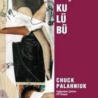 Dövüş Kulübü / Chuck Palahniuk